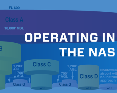 Operating in the NAS