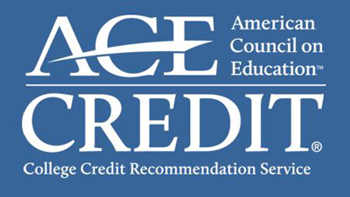 ACE CREDIT REVIEWED