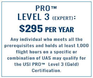 Expert Certification