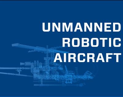 robotic aircraft-1