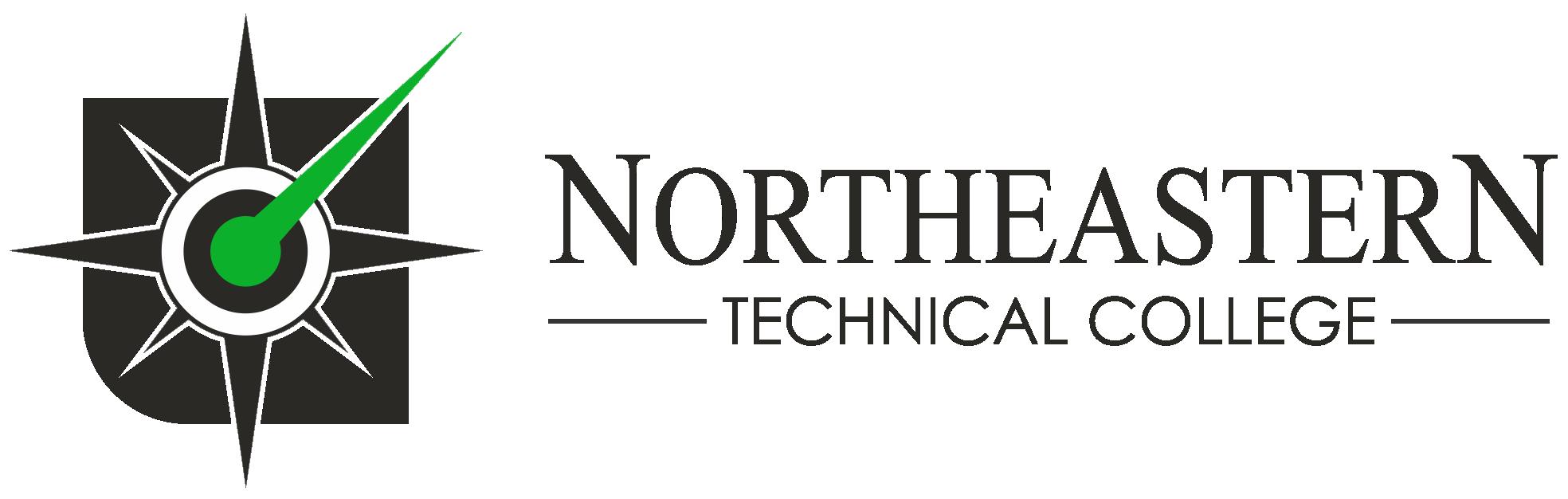 Northeastern Technical College Logo-1