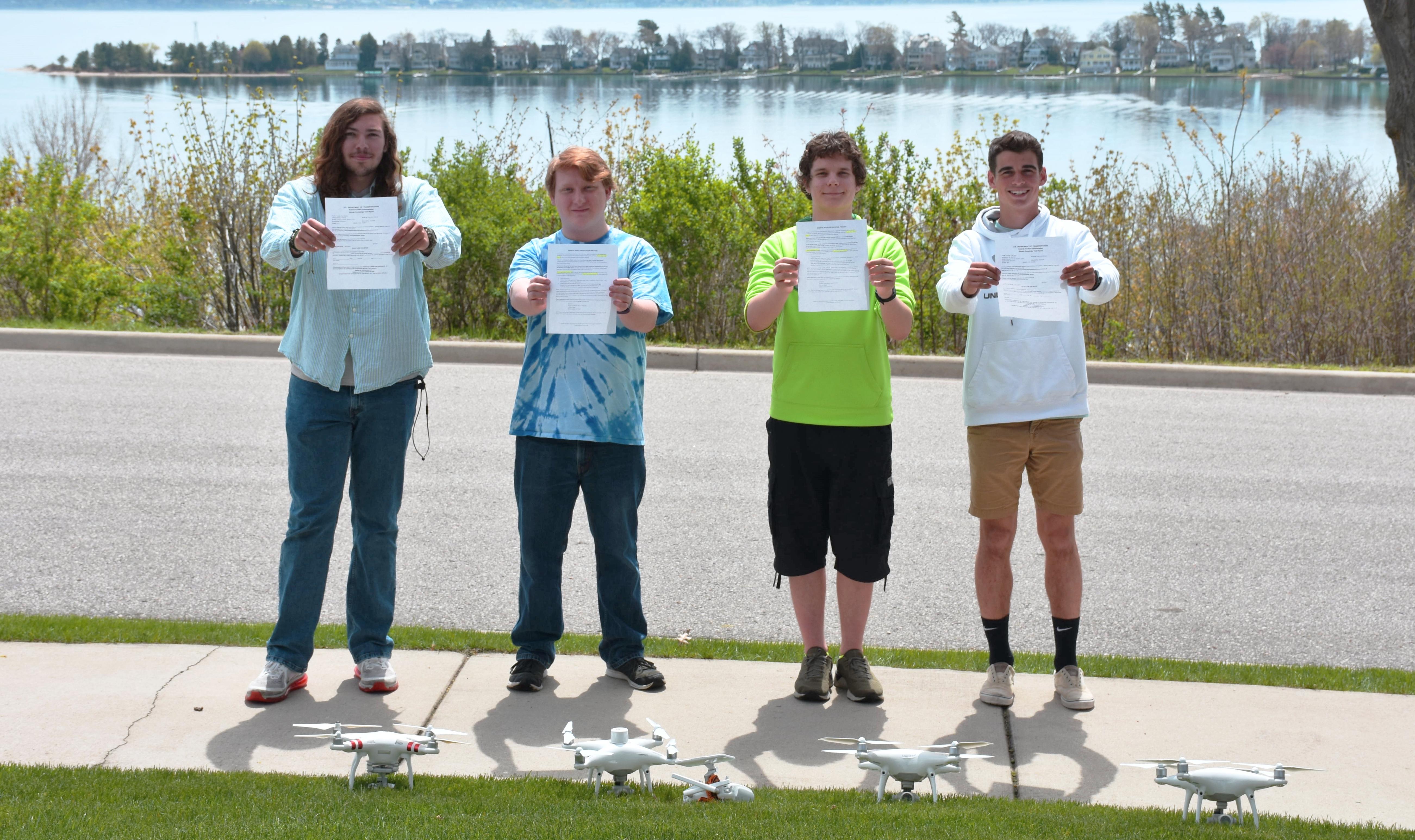drone licenses 2